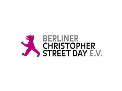 berliner-christopher-street-day-logo
